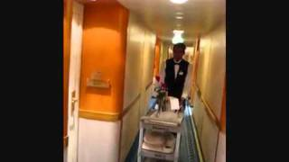 behind the scenes life onboard cruiseships mp4