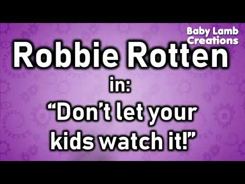 Don't Let Your Kids Watch It (#104)