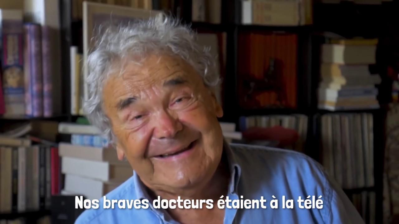 Pierre Perret - Les confinis