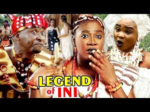 LEGEND OF INI SEASON 1&2 New Movie (MERCY JOHNSON) 2020 LATEST NIGERIAN NOLLYWOOD MOVIE