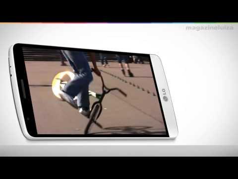 Lu Explica LG G3 Stylus! Olhe a Descrição do Video