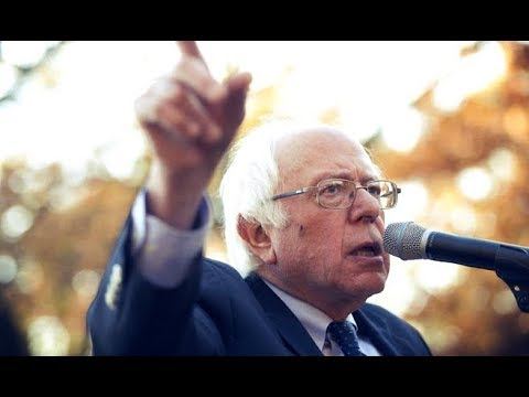 Bernie Sanders Says 'Medicare for All' is NOT a Litmus Test—He's Wrong!