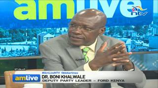 Is Kenya now a land without opposition? #AMLive