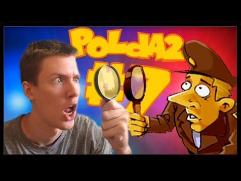 Polda 2: Part 7 - Pán Zeman! | SK Let's play | facecam | HD