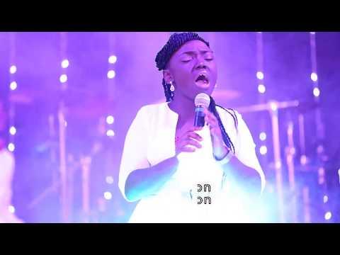 Reign Jesus Reign 'Sang by Sarah Ofori