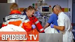Not in der Notaufnahme: Lebensretter am Limit (SPIEGEL TV Reportage)