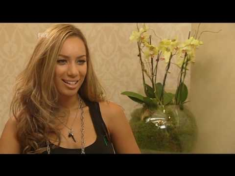 Leona Lewis - Interview on Five - 3rd Nov09
