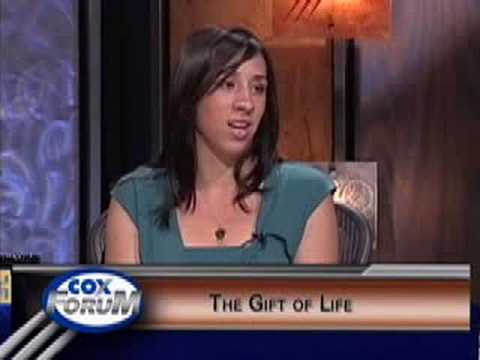 Part II Mary Cousineau on Cox TV