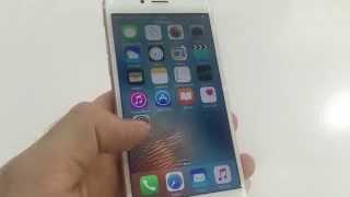 Как удалить всю информацию с iPhone? / How to delete all data from iPhone
