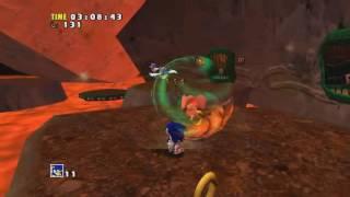 2Pac vs Sonic Adventure - Hit Em Up (Red Hot Skull Remix)