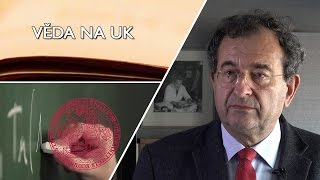 Věda na UK: psychiatr prof. Cyril Höschl