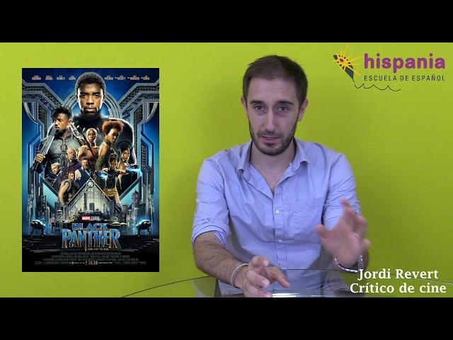 Películas recomendadas para aprender español 9