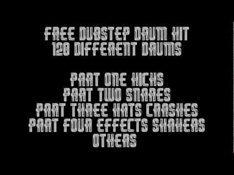 Скачать сэмплы dubstep для fl studio 12.