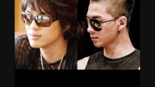 Se7en feat. Tae Yang - Give Me Permission [Eng. Sub]