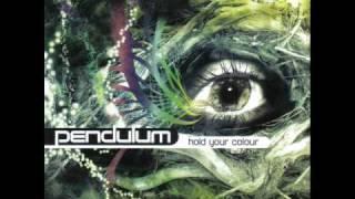 Pendulum Streamline