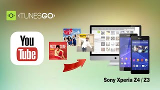 Video [Xperia Z3+ Music Downloader]: How to Download Music from YouTube to Sony Xperia Z4 / Z3+ on Mac download MP3, 3GP, MP4, WEBM, AVI, FLV Juni 2018