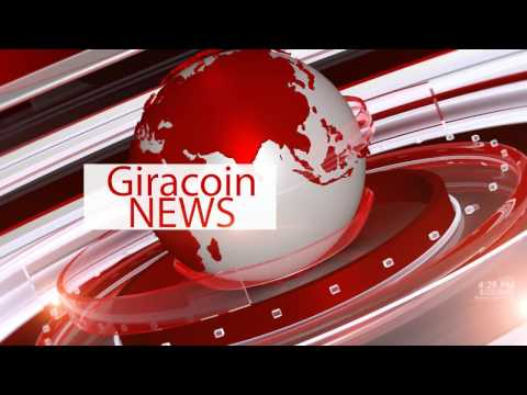 Giracoin the legal Swiss cryptcurrency  -  Opportunity for Investors.