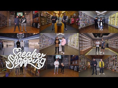 The Best of 2018 On Sneaker Shopping Mp3