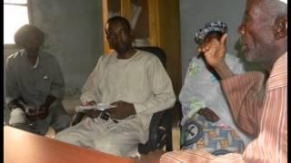 FARRPA  Mali Juillet 2014