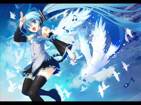 Nightcore - One Life ( Madcon ft. Kelly Rowland )