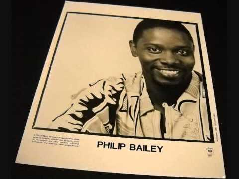 PHilip Bailey   Live In Sacramento 1986 Audio Only