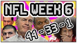 Let's Bet Sunday Night Football | Steelers @ Chargers | NFL Week 6