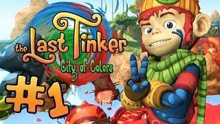 Thumbnail für The Last Tinker
