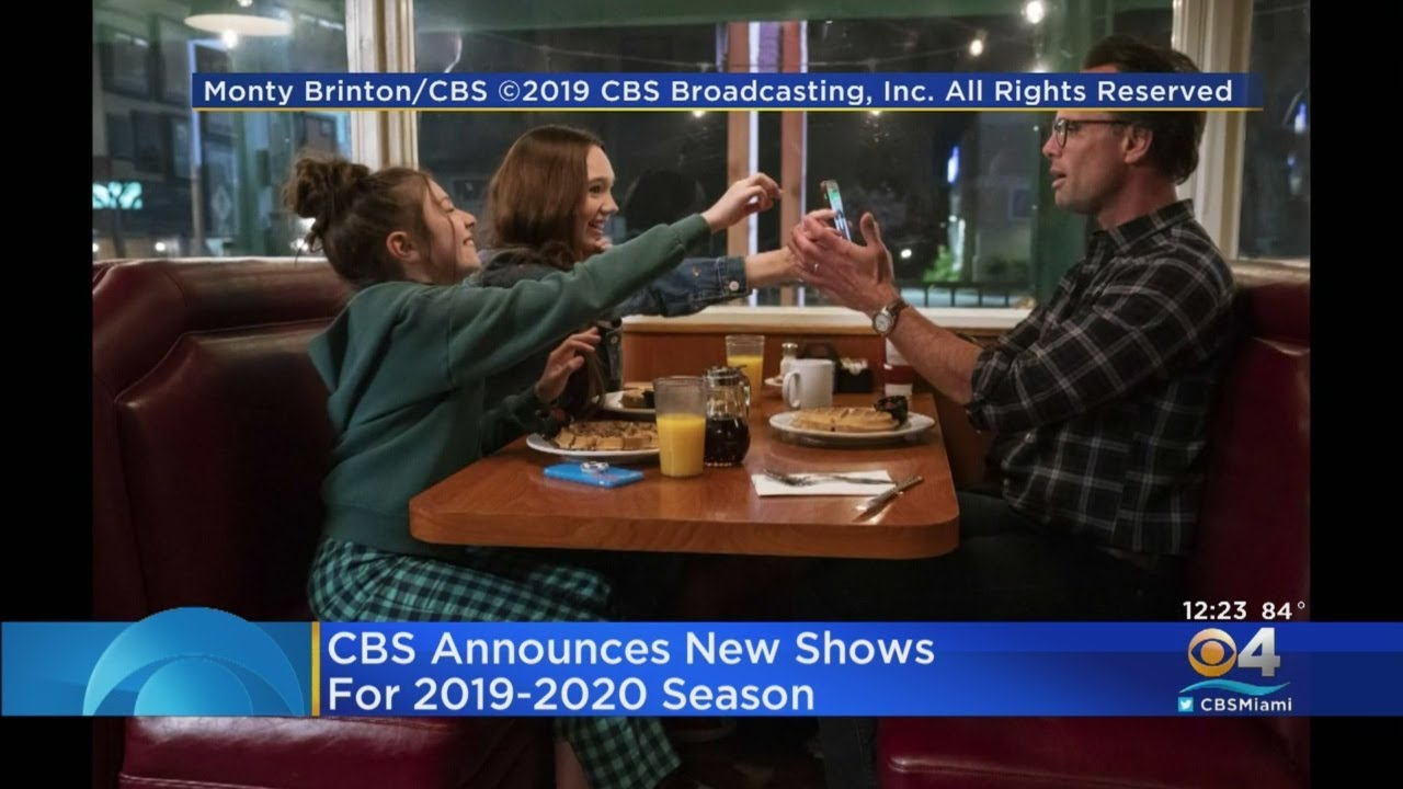 New Shows On Cbs 2020 New Shows Announced By CBS For 2019 2020 Season   YouTube