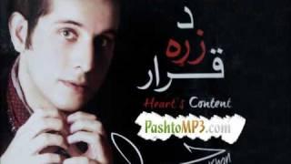 Pashto New irfan khan song  Zama Da Zra Qarara Rasha