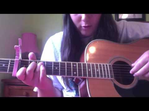 Guitar Tutorial - Introducing Me by Nick Jonas