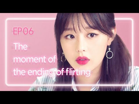 The moment of the ending of flirting | Love Playlist | Season2 - EP.06 (Click CC for ENG sub)