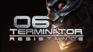 Terminator Resistance (PL) #6 - Walka z bossem (Gameplay PL / Zagrajmy w)