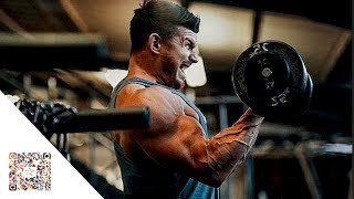 BE A 1% TALENT AND 99% WORK - Aesthetic Fitness Motivation
