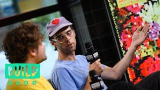 Ra Ra Riot#39s Wes Miles amp Mathieu Santos Discuss The Genres Of Superbloom