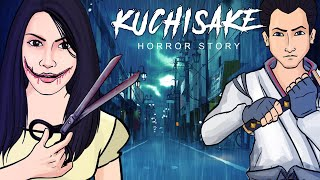 Kuchisake Onna - Japanese Legend | True Hindi Horror Stories | KM E51 🔥🔥🔥