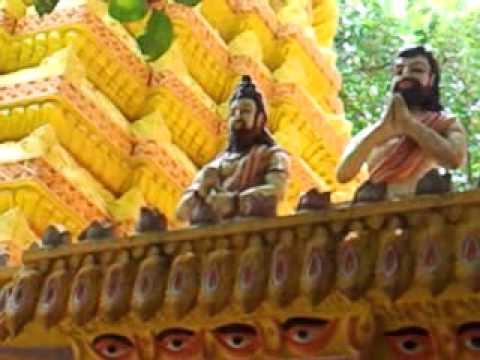 Baba Gorakhanath Temple In Jagatsinghpur (Odisha)