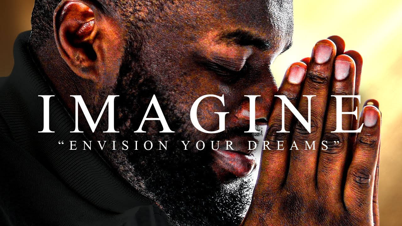 IMAGINATION - Best Motivational Video Speeches Compilation - Listen Every Day! MORNING MOTIVATION