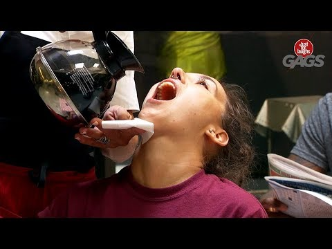 NEW GAGS | 2019 [▶  1080p] JUST TO LAUGH FunnyTV Pranks - 2019 [#2]
