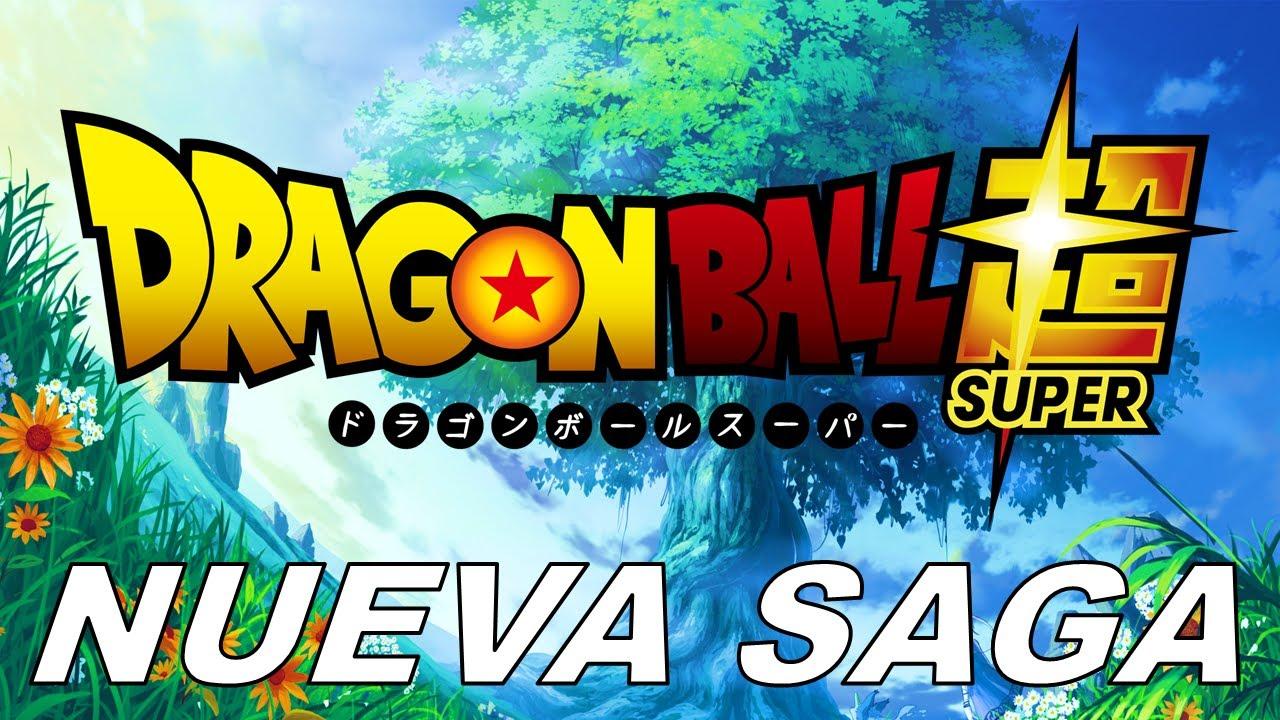 ATENCIÓN: NUEVA SAGA de Dragon Ball Super 2021