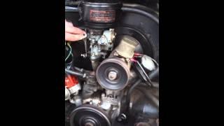 cox 59 moteur hs