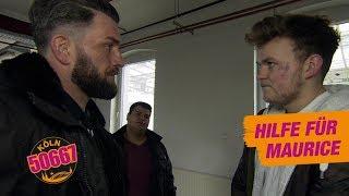 Köln 50667 - Alex will Maurice zur Vernunft bringen #1374 - RTL II