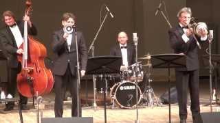 �������� ���� The Trombone Show - Утесов навсегда - Джаз болельщик ������