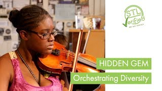 HIDDEN GEM: Orchestrating Diversity program helps inner city children