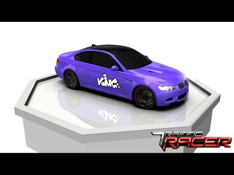 МАШИНКИ Трафик Рейсер #22 прохождение ИГРЫ ПРО МАШИНЫ как мультик детям Traffic Racer kids games car
