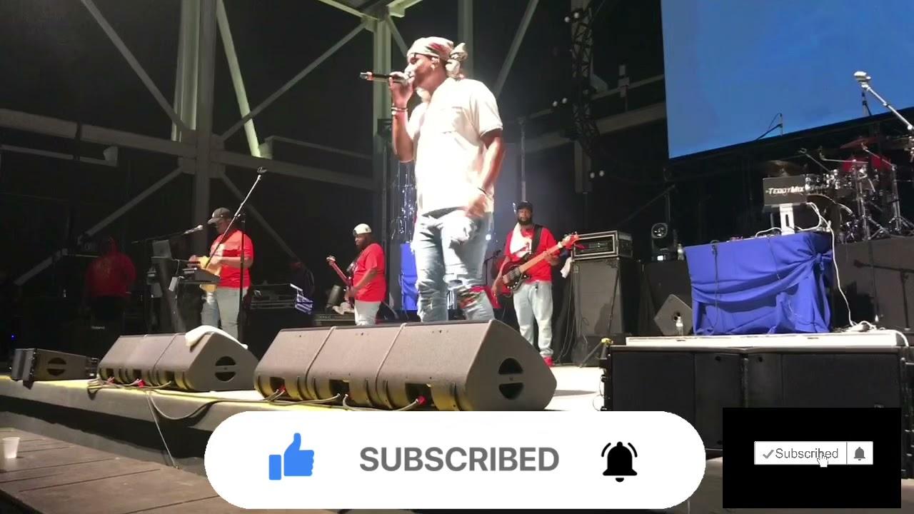 Download WID: KOLE LIVE @ Caribbean Culture Fest 2nd | Wid Pwouve Ke l Konn Chante Tout Bon Vre 🎤 👏👏👏