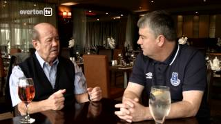 Snods Meets... Howard Kendall: Part Two