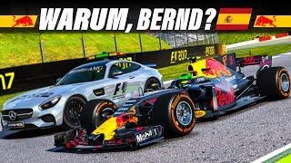 F1 2017 KARRIERE S4E05 – Catalunya, Spanien GP | Let's Play Formel 1 4K Gameplay German