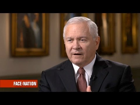 Robert Gates weighs in on James Comey's firing