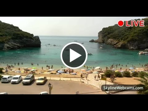 Live Webcam from Corfu - Greece