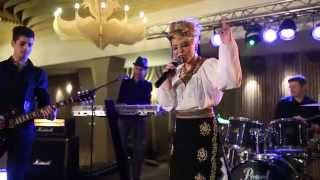 Iulia Dumitrache &amp Band - Colaj folcloric